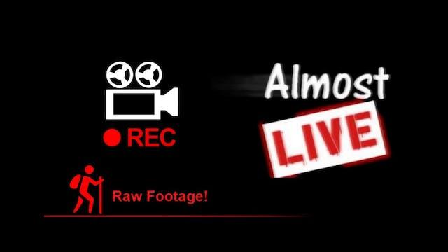 Almost Live: More Bigfoot Stuff (Ep.4)
