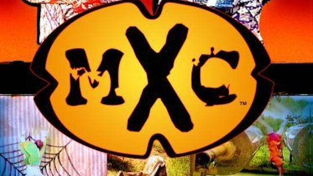 MXC - Meat Handlers and Cartoon Voice...