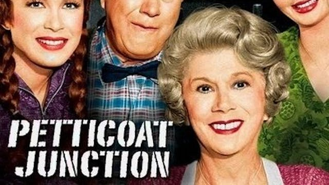 Petticoat Junction - The Little Train Robbery (S1EP9)