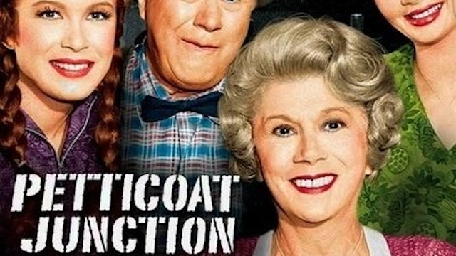 Petticoat Junction - My Daughter the Doctor (S1EP17)