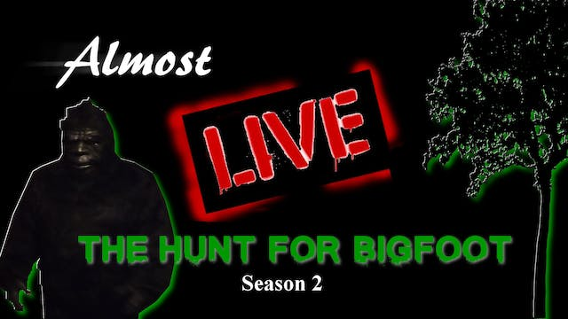 Almost Live - Too Hot For Bigfoot (S2EP4)