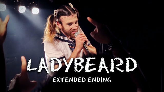 Ladybeard: Extended Ending