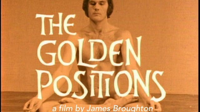 The Golden Positions (1971)