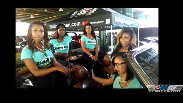 Lost files - Forgiato Car Show 2015