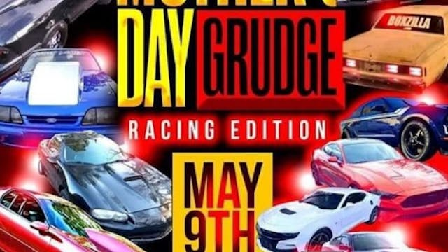 Mother's Day Bowman Dragstrip - Part 2