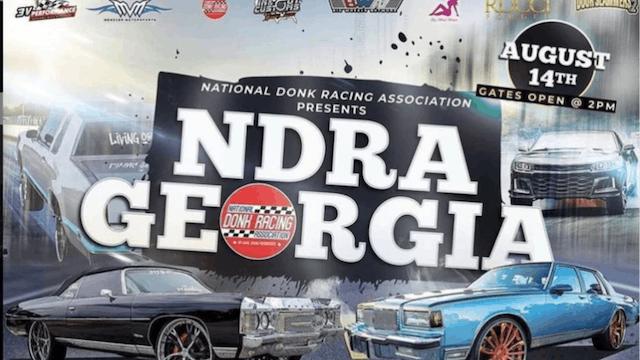NDRA Georgia 2nd Event - Part 6