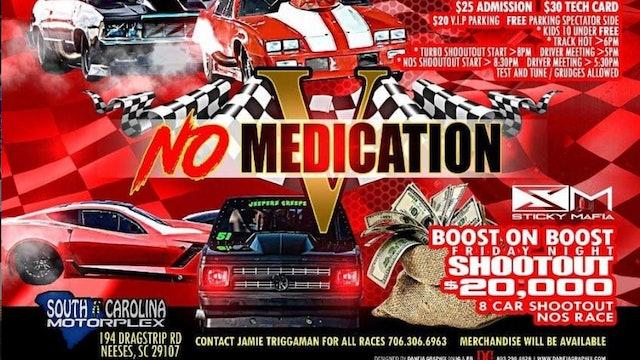 No Medication V Pt.1 - Part 2