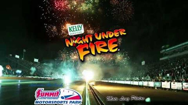Night Under Fire - Summit Motorsports Park