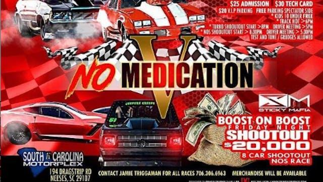 No Medication V Pt.1