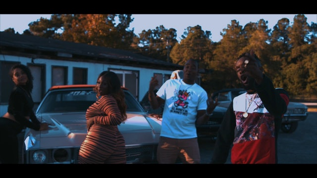 Small Town ft Dubble Dee (Official Video)