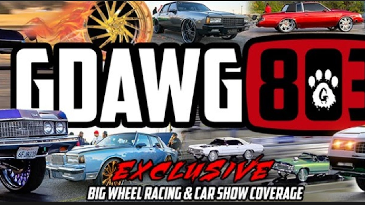 GDawg803 Exclusive Show