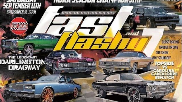 Fast & Flashy 7