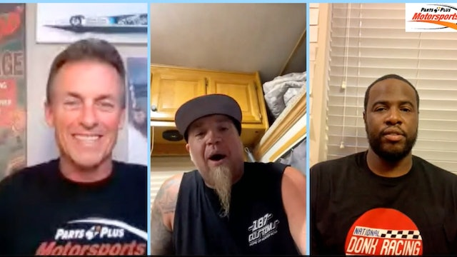 The D&C Show with Donkmaster and a guest appearance by Murder Nova