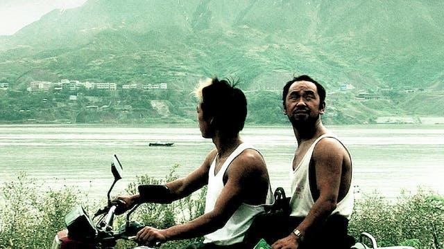 STILL LIFE @ Suns Cinema