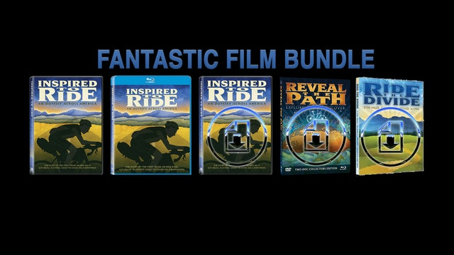 Fantastic Film Bundle