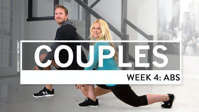 Week 4: Abs