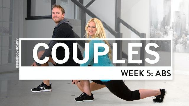 Week 5: Abs