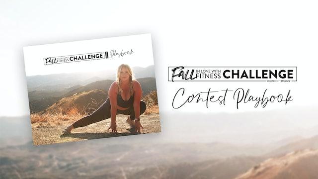 FILWF: Contest Playbook