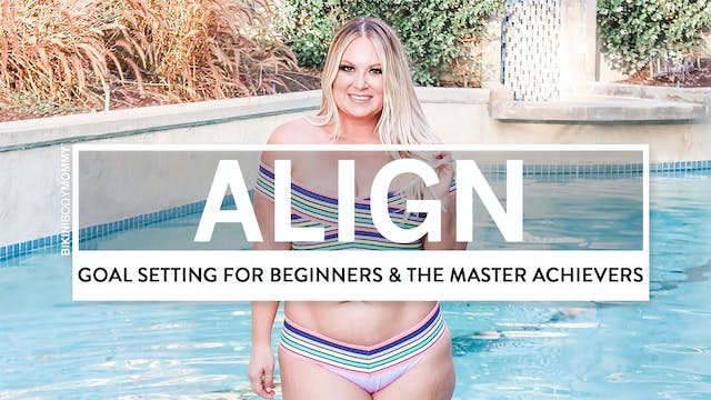 Goal Setting For Beginners & The Master Achievers