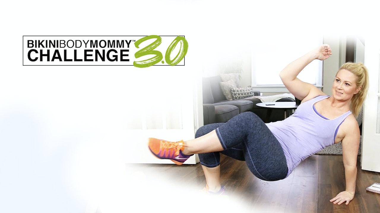 90 Day Challenge 3.0
