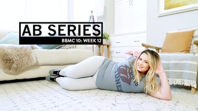 BBMC 10 Abs: Week 12