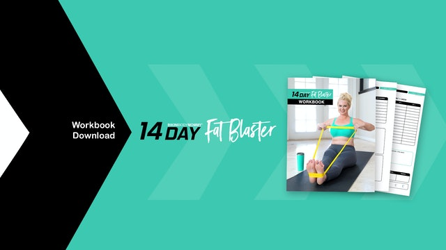 14 Day Workbook (PDF)