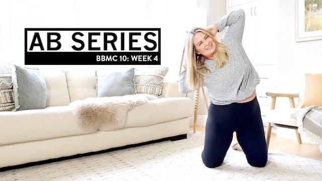 BBMC 10 Abs: Week 4