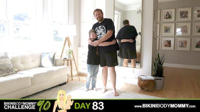 BBMC 9.0: Day 83