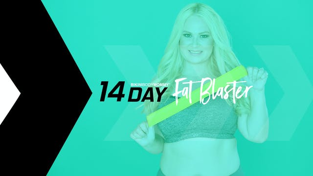 14 Day Fat Blaster