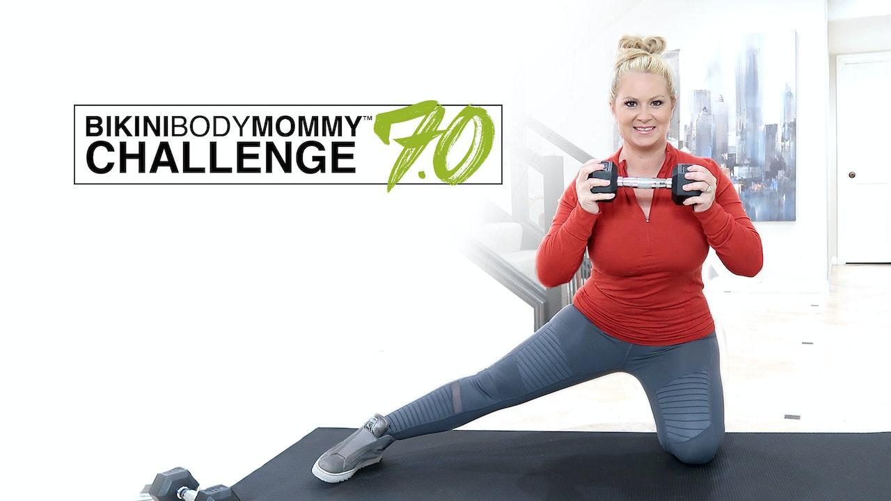 90 Day Challenge 7.0
