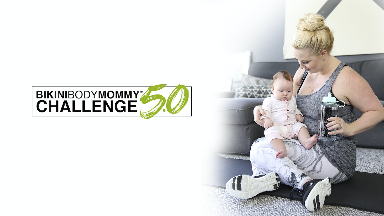 90 Day Challenge 5.0