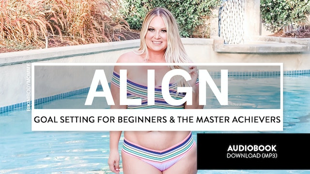 Goal Setting For Beginners And The Master Achievers Audiobook