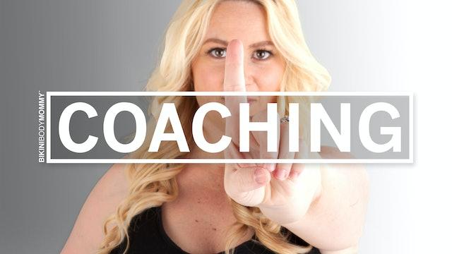 Mindset Coaching Series