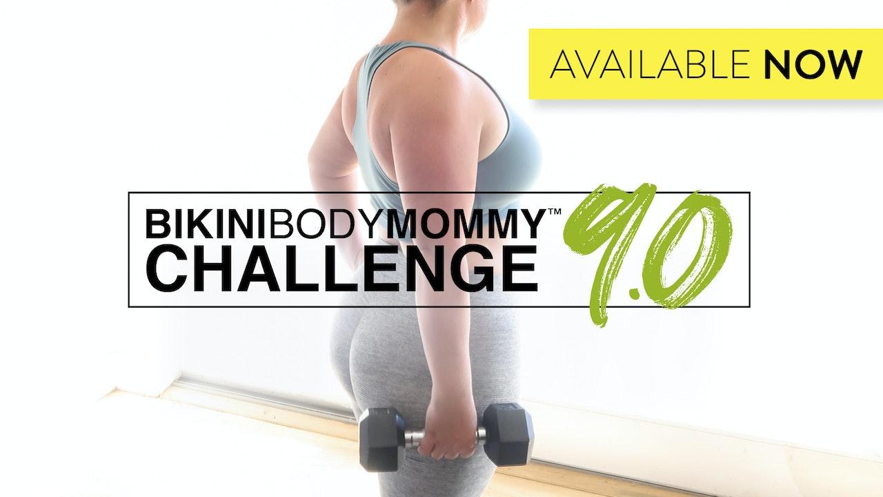 90 Day Challenge 9.0