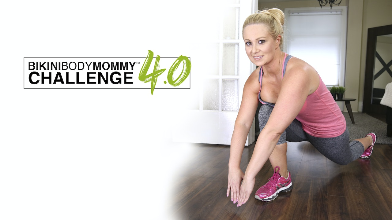90 Day Challenge 4.0