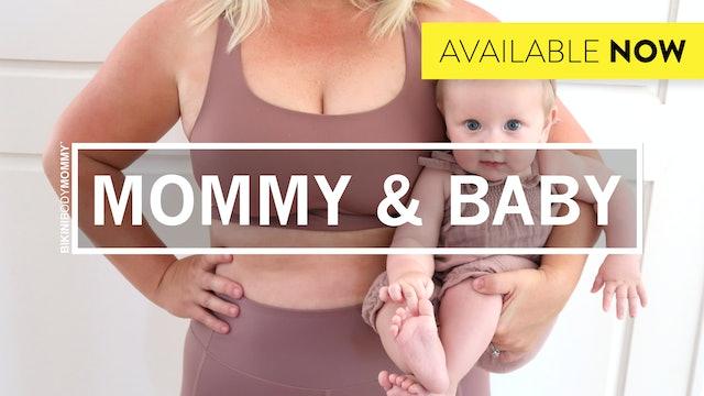 Baby Weight Blaster