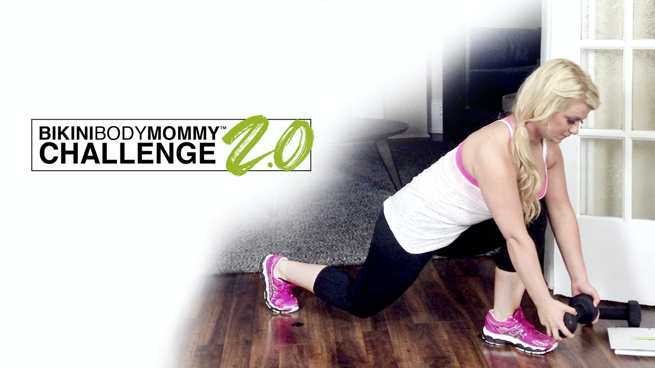 90 Day Challenge 2.0