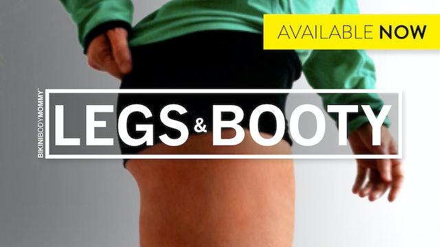 Legs & Booty