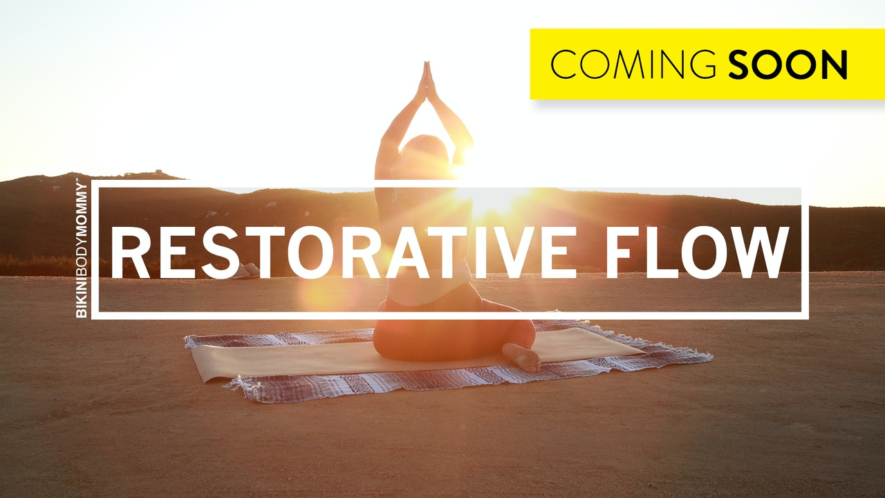 Restorative Flow