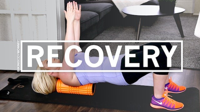Recovery Series