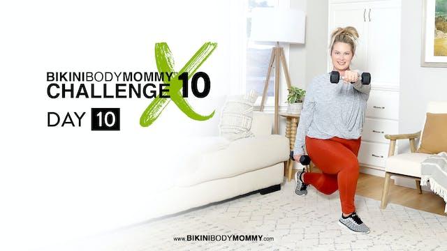BBMC 10: Day 10