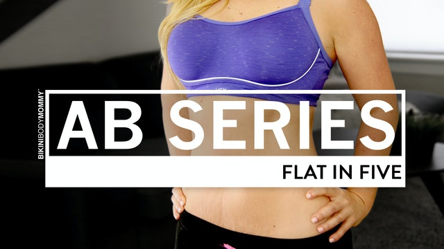 Flat In Five