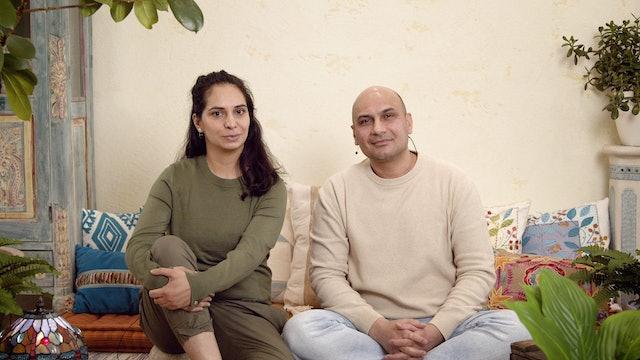 Ama ja paasto / Mandip Kaur ja Pardaman Sharma / 15 min.
