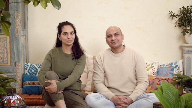 Ama ja paasto / Mandip Kaur ja Pardam...