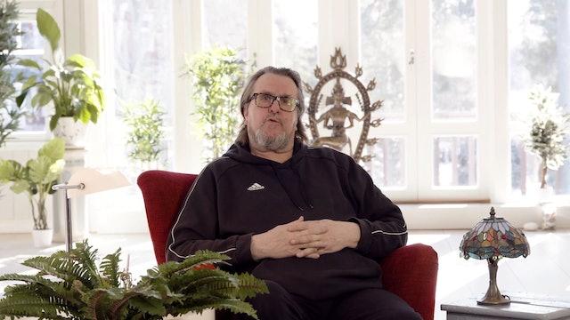 Heikki Harma / Esittely