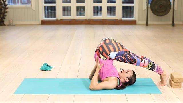 Yoga Conditioning 1 / Mia Jokiniva / ...