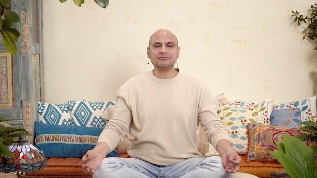 Pranayama / Pardaman Sharma / 15 min.