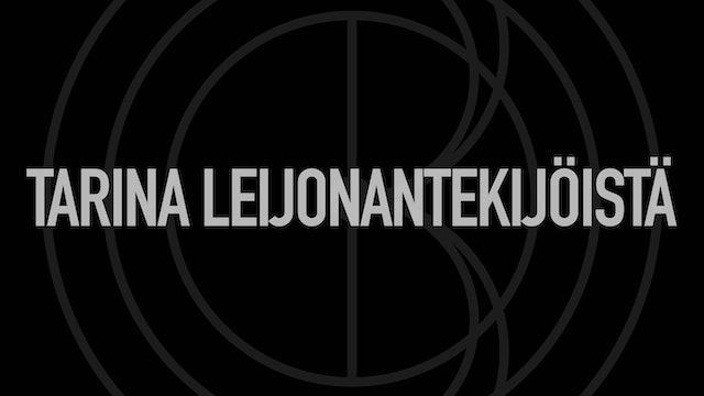 Tarina leijonantekijöistä / Panchatantra