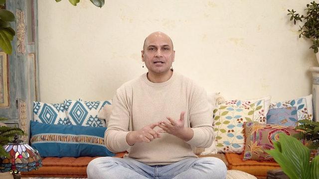 Päivärytmi / Pardaman Sharma / 15 min.