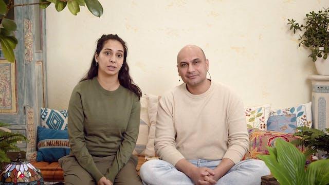 Onnellinen sielu / Pardaman Sharma ja...
